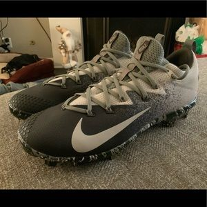Nike Lunar Vapor UltraFly Elite Low Grey Black 13